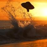 skimboarding-at-sunset-quincy-dein